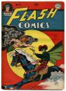 FLASH COMICS No. 73