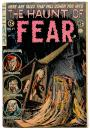HAUNT OF FEAR No. 27