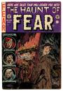 HAUNT OF FEAR No. 25