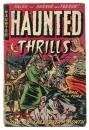 HAUNTED THRILLS No. 7