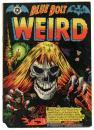 BLUE BOLT WEIRD TALES No. 115