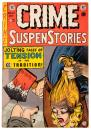 CRIME SUSPENSTORIES No. 22