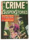 CRIME SUSPENSTORIES No. 14