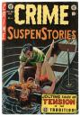 CRIME SUSPENSTORIES No. 23