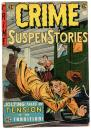 CRIME SUSPENSTORIES No. 26