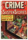 CRIME SUSPENSTORIES No. 9