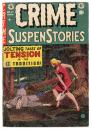 CRIME SUSPENSTORIES No. 21