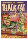 BLACK CAT MYSTERY No. 46