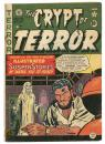 CRYPT OF TERROR No. 19 (3rd Issue)