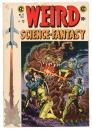 WEIRD SCIENCE-FANTASY No. 27