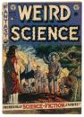 WEIRD SCIENCE No. 14