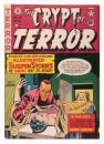 CRYPT OF TERROR No. 18 (2nd Issue)