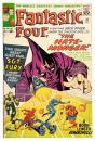 Fantastic Four No. 21