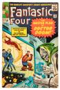 Fantastic Four No. 23