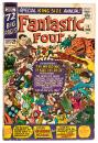 Fantastic Four Annual No. 3