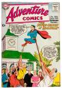 Adventure Comics No. 252