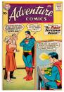 Adventure Comics No. 265