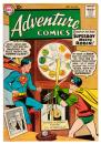Adventure Comics No. 253