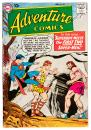 Adventure Comics No. 257