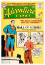 Adventure Comics No. 268