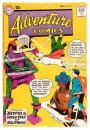 Adventure Comics No. 272