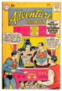 Adventure Comics No. 275