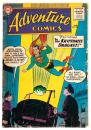 Adventure Comics No. 256
