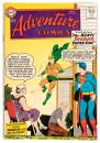 Adventure Comics No. 260