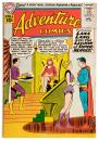 Adventure Comics No. 282