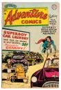 Adventure Comics No. 190