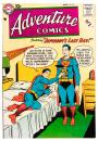 Adventure Comics No. 251