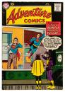 Adventure Comics No. 250