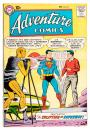 Adventure Comics No. 255