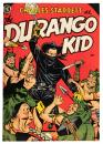 Durango Kid No. 8