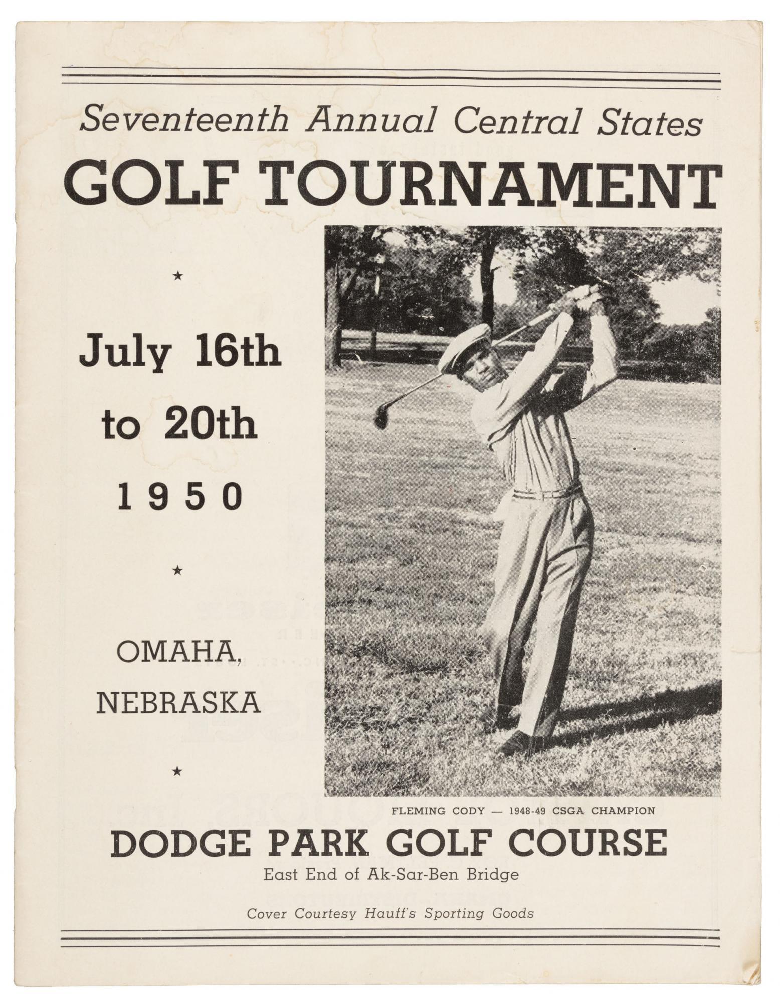 Fine Golf Books, Clubs & Memorabilia
