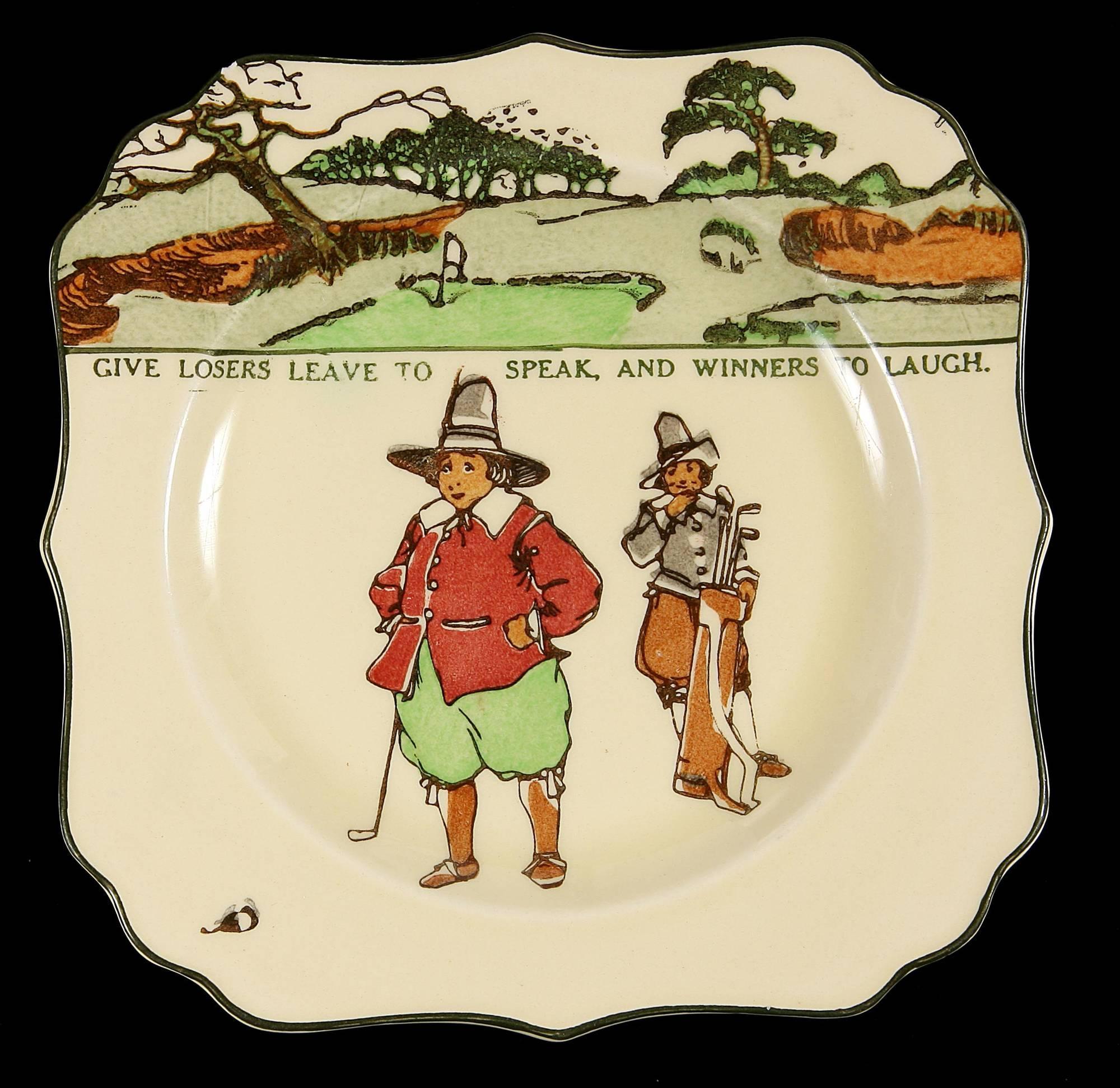 royal doulton plates prices