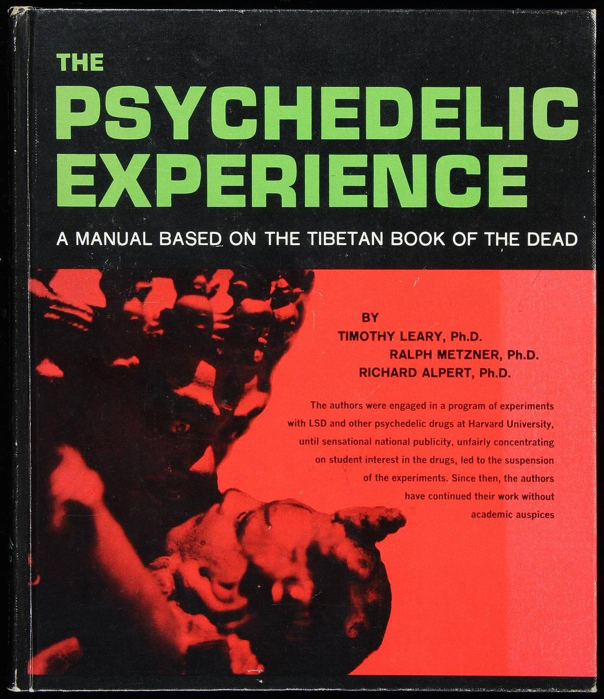 the psychedelic experience a manual based on the tibetan book of the dead