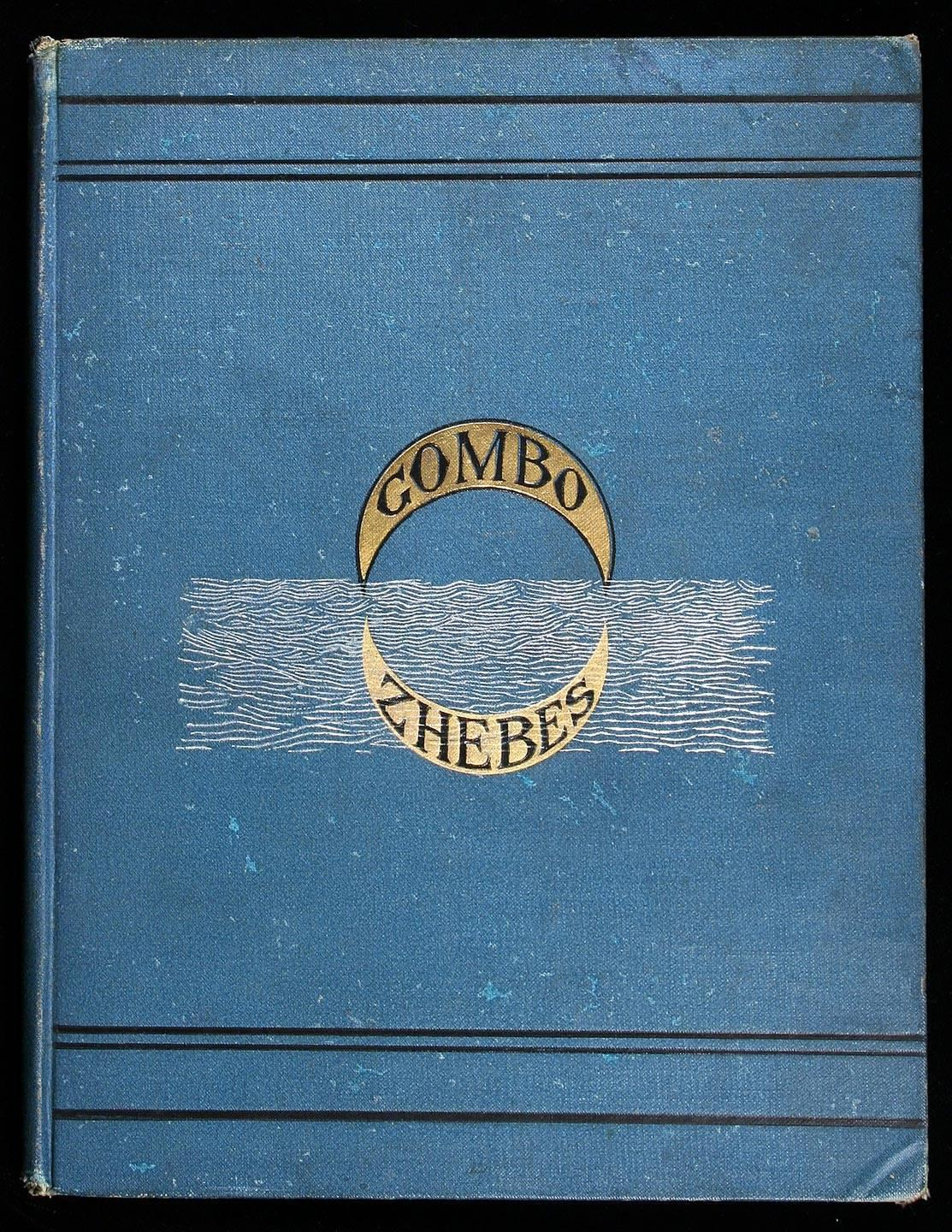 Gombo Zhebes Little Dictionary Of Creole Proverbs Selected From