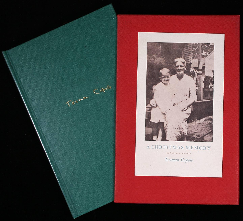 a christmas memory price estimate 400 700 - A Christmas Memory Full Text