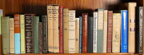 Lot of 25 hunting and sporting and books
