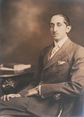 Large archive pertaining to the Maharaja Yeshwant Rao Holkar, containing...
